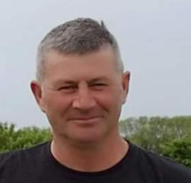 David McMullan